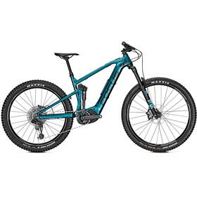 FOCUS Jam² 6.9 Drifter Rower elektryczny Full  niebieski